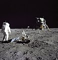 Aldrin Looks Back at Tranquility Base.jpg