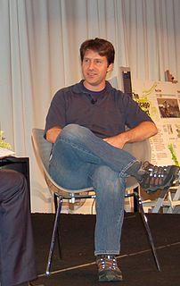 Alex Seropian American video game developer
