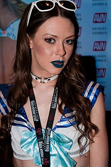 Alexa Nova AVN Adult Entertainment Expo (25545804112).jpg