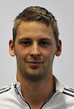 Alexander Kröckel bei der Olympia-Einkleidung Erding 2014 (Martin Rulsch) 02