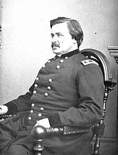 Alexander McDowell McCook Union Army general