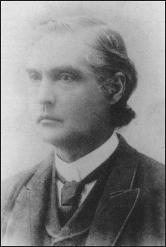 6th Arkansas Infantry Regiment - Colonel (later General) Alexander Travis Hawthorn