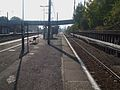 Alexandra Palace stn northbound platform 4 look south.JPG