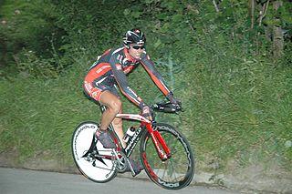 Alexei Markov Russian racing cyclist