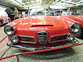 Alfa Romeo 2600 Spider (Touring of Milan) (13517513375).jpg