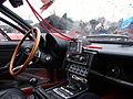 Alfa Romeo Montreal - Cockpit.JPG