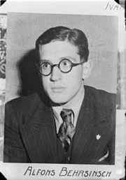 Alfons Bērziņš