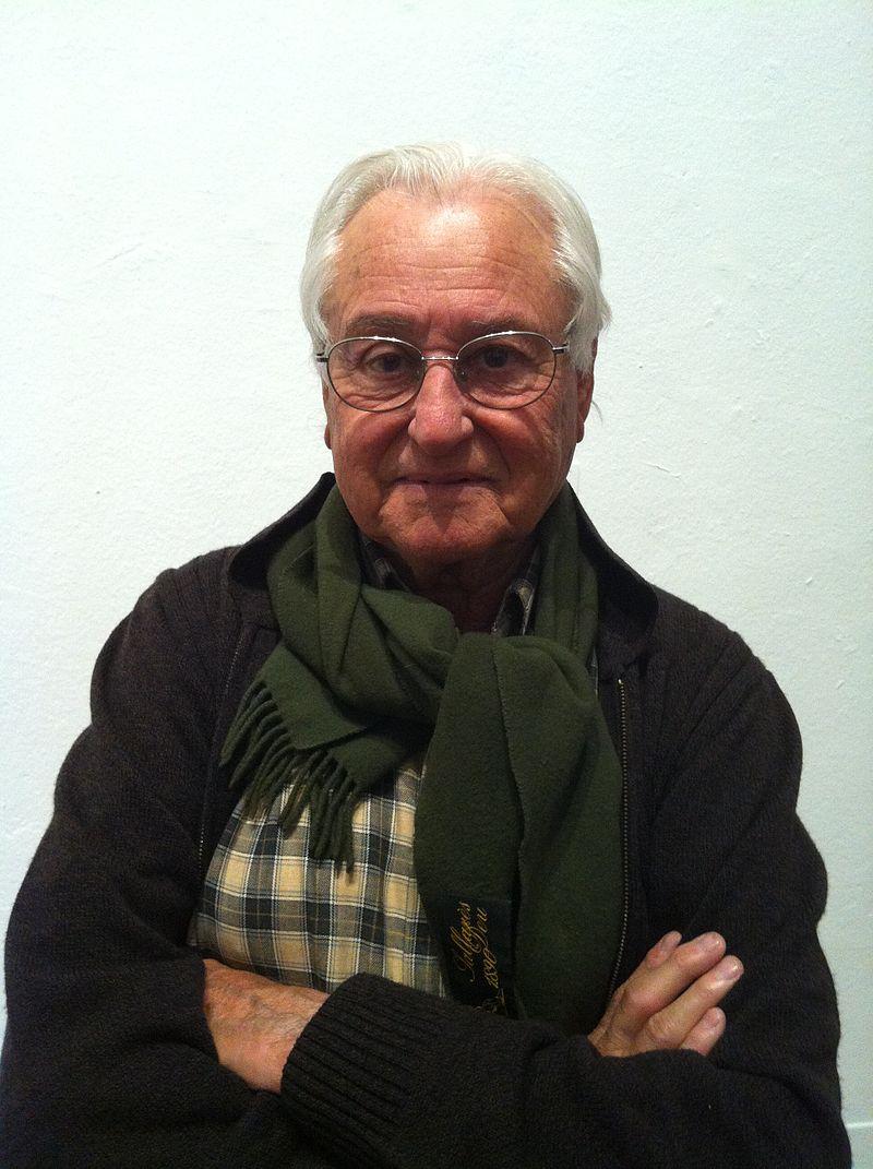 Alfons Borrell a la Fundació Joan Miró 2014 (2).JPG