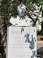 Alfred E. Vellucci monument - Cambridge, MA - DSC00535.jpg