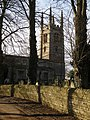 All Saints, Easton on the Hill - geograph.org.uk - 1737609.jpg