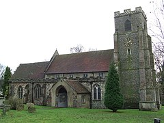All Saints Wickhambrook - geograph.org.uk - 1089151.jpg