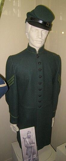 Uniform of the Union Army - Wikipedia