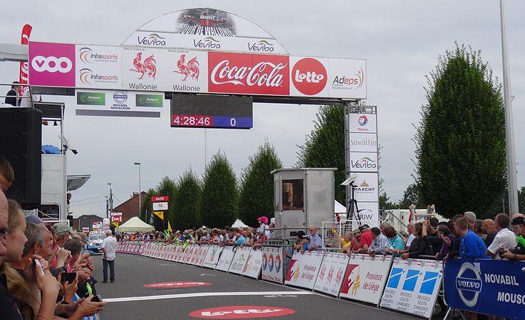 Alleur (Ans) - Tour de Wallonie, étape 5, 30 juillet 2014, arrivée (B12).JPG