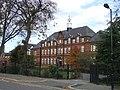 Alleyn's School, SE22 - geograph.org.uk - 2116101.jpg
