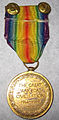 Allied Victory Medal - World War I - British - Reverse.jpg