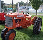 allis-chalmers d 14 tricycle front jpg