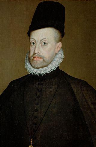 Philipp II. (Spanien)