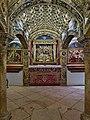 Altar de la Capilla del Santo Sepulcro, Colegiata de Osuna.jpg
