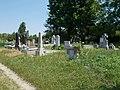 Alter Friedhof, 2019 Devecser.jpg