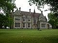 Altrincham, Denzell House - geograph.org.uk - 1313215.jpg