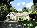 Alumni Recreation Center - Curry College, Milton, Massachusetts - DSC00653.JPG