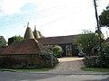 Alureds Barn, Staplecross Road, Ewhurst, East Sussex - geograph.org.uk - 562997.jpg