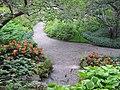 Aménagement paysager, dans les Jardins de Métis, Grand-Métis, Qc - panoramio (6).jpg