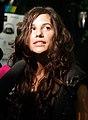 Amadeus Award 2010 photocall Anna F. 4.jpg