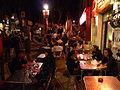 Ambiance nocturne festival rue des Teinturiers.jpg