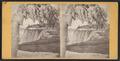 American Falls thorugh Ice Arch, by John B. Heywood.png