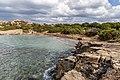 Amphitheatre Bay in Akamas Peninsula, Cyprus 06.jpg