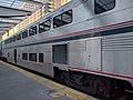 Amtrak 39037 at Denver Union Station, October 2018.jpg
