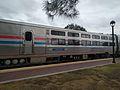 Amtrak Silver Meteor 98 at Winter Park Station (31433322332).jpg