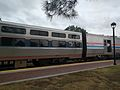 Amtrak Silver Meteor 98 at Winter Park Station (31541968096).jpg