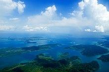 Le Isole Andamane.