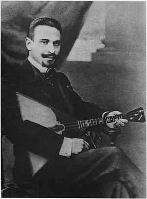 Vasily Andreyev - Vasily Andreyev
