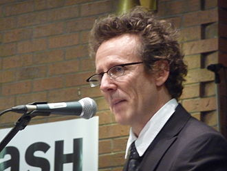 Politics of Toronto - Image: Andrew Cash P1040697
