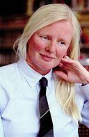 Angelika Krebs: Alter & Geburtstag