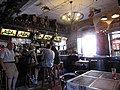 Angry Friar Public house, The Bar, Gibraltar old town, 13 July 2016.JPG