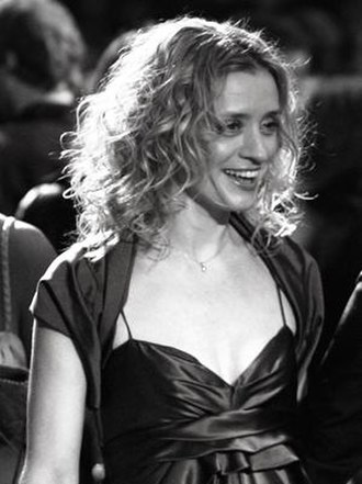 Anne-Marie Duff - At the 60th British Academy Film Awards, February 2007