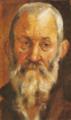 Annibale Carracci, Ritratto di vecchio.png