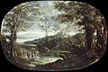 Annibale Carracci - Landschaft mit Flussszene - 14618 - Bavarian State Painting Collections.jpg