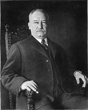 Ansley Wilcox - Image: Ansley Wilcox History of Buffalo