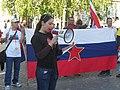Antifašistični marš Ljubljana 2014 7.JPG