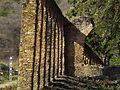 Antiguo Acueducto Hacienda Tiquire Flores Siglo XVII, El Consejo, Municipio Jose Rafael Revenga.JPG