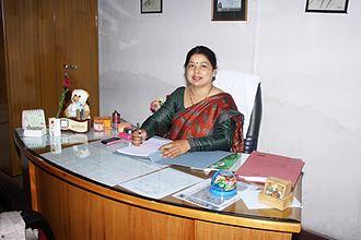 Doon Sarla Academy - Mrs. Anubha Sharma