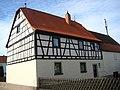 Anwesen Stadtweg 3, Kist, wohl 17. oder 18. Jahrhundert 2.jpg