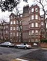 Apartment Block on corner of Fairhazel Gardens, London NW6 - geograph.org.uk - 1127734.jpg