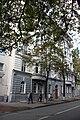 Apartment house. From SW. - 16-A Shovkovychna Street, Pechersk Raion, Kiev. - Pechersk 28 09 13 420.jpg
