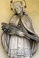 Aranyosapáti, Nepomuki Szent János-szobor 2021 08.jpg